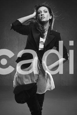 Arcadina - Webs con blog para fotógrafos